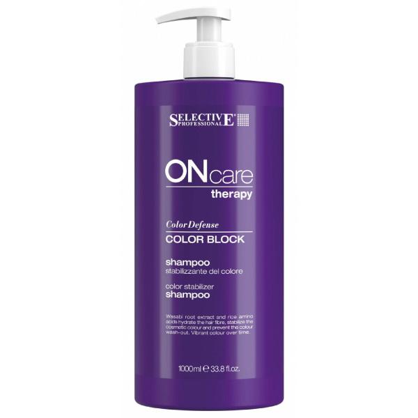 Selective Professional Color Block Shampoo 1000ml
