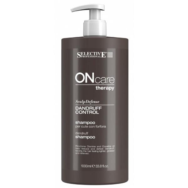 Selective Professional Dandruff Control Shampoo 1000ml