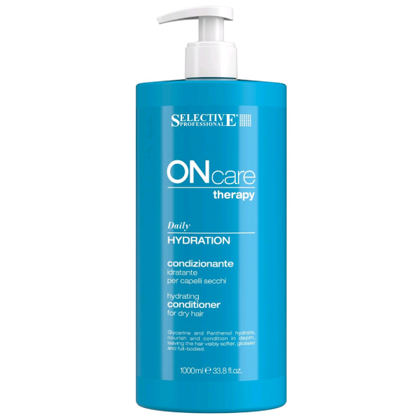Selective Professional Hydration Conditioner 1000ml