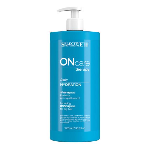 Selective Professional Hydration Shampoo 1000ml