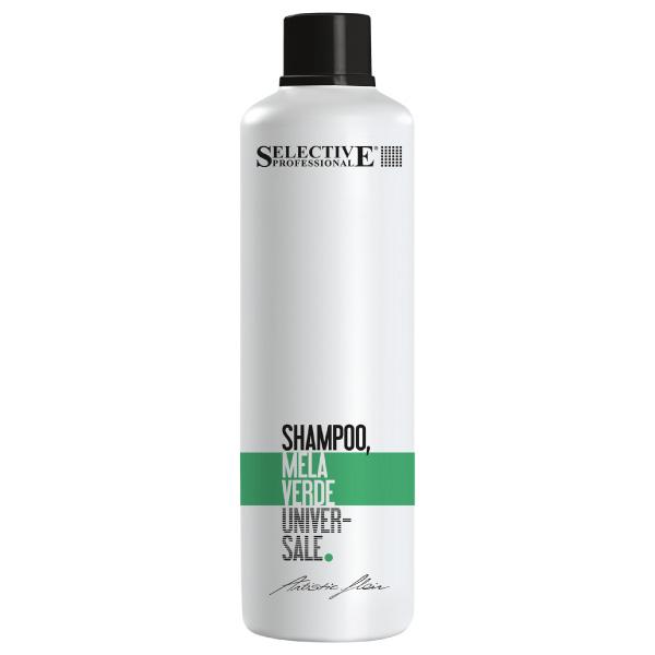 Selective Professional Shampoo Mela Verde 1000ml